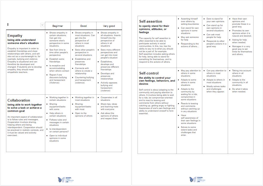 progress grid 1