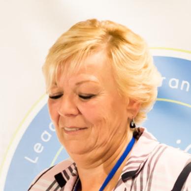 Bernadette Devillé